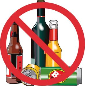 Prohibition of alcohol consumption in Iran