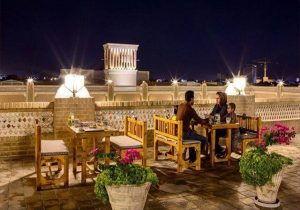 Dad Hotel, Yazd |‌ Exotic Hotels in Iran