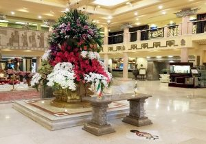 Dariush Grand Hotel, Kish |‌ Exotic Hotels in Iran