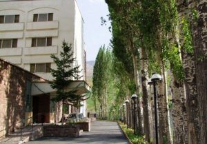 Dizin First Hotel, Dizin |‌ Exotic Hotels in Iran