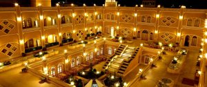 Hotel Dad, Yazd | Yazd Travel Guide