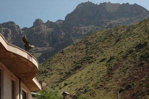 Navizar Hotel, Garmarud |‌ Exotic Hotels in Iran