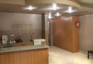 Tourist Hotel Isfahan | Iran Budget Hotels