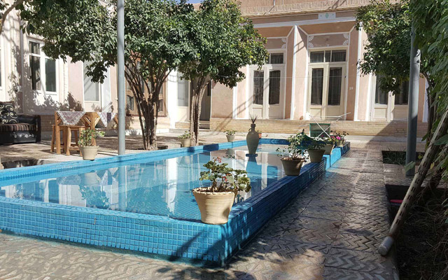 RestUp Hostel, Yazd | Yazd Travel Guide