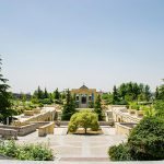Tehran Parks: A walk through in the Spring