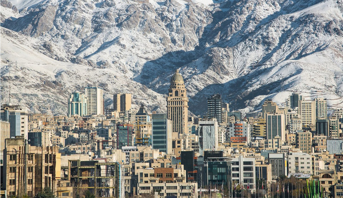 10 Things to Do in Tehran