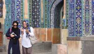 Women Traveler to Iran | Money and Costs: Which Budget to Travel in Iran?