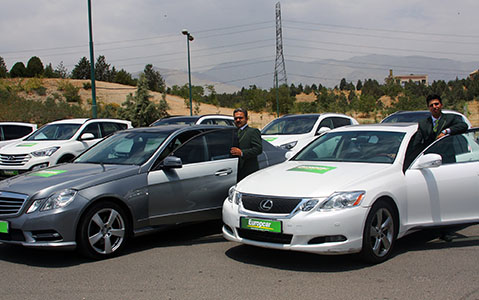 Every Thing You Need to Know about Car Rental in Iran