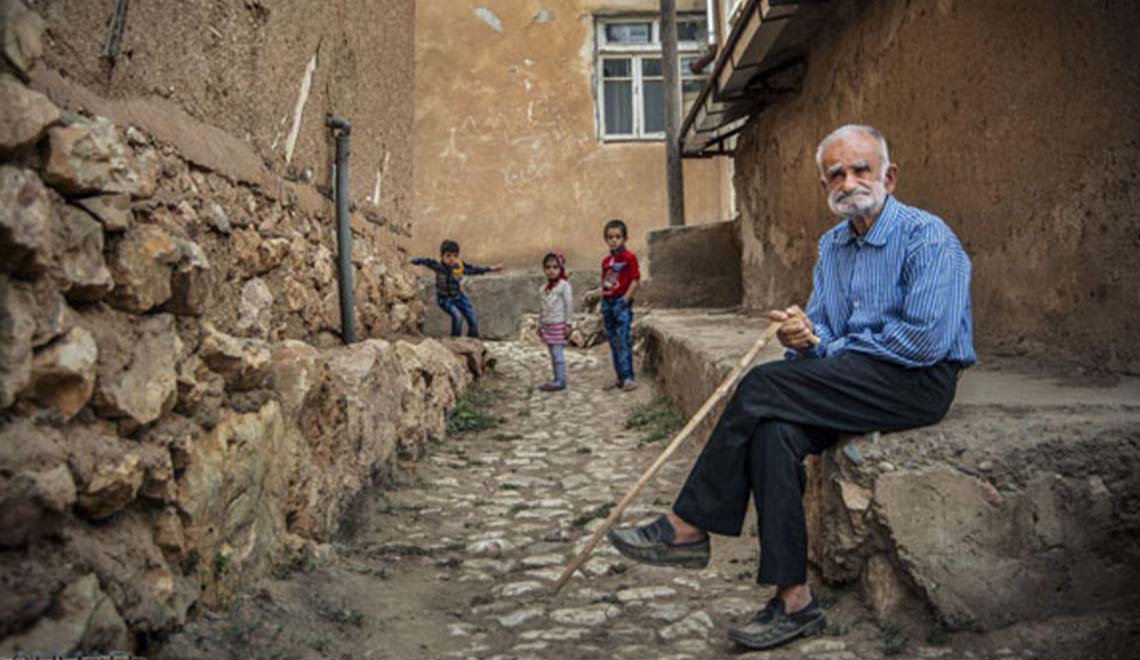 Iran: What You've Never Heard