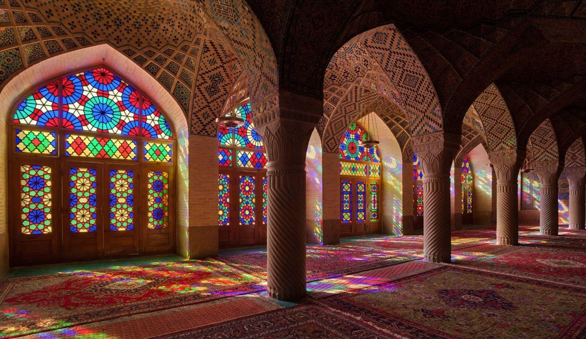 The Ultimate Guide: 9 General Issues to Consider before Traveling to Iran