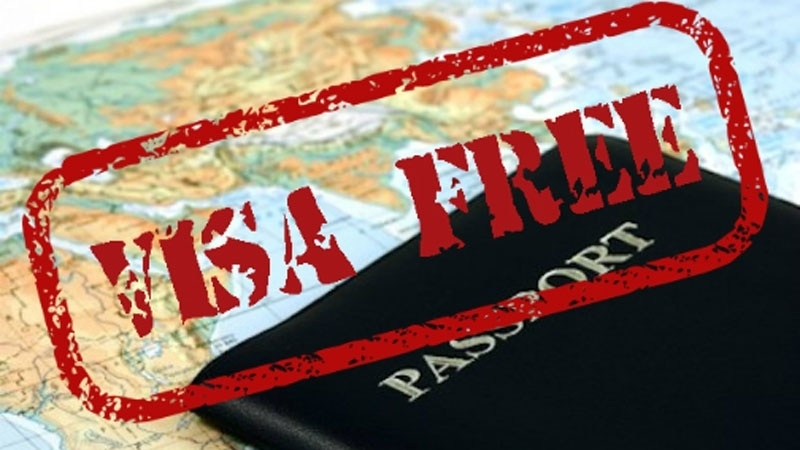 How To Enter Iran Without Visa?