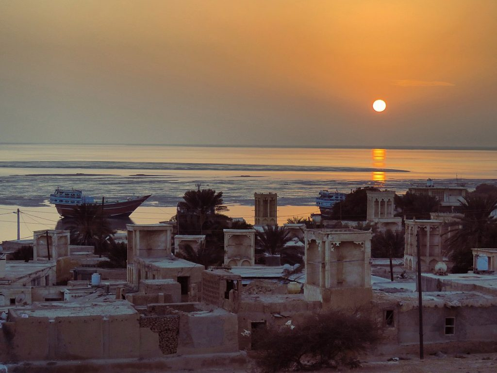 Get off the beaten path and discover Iran like you've never seen it with these 10 things you must see and do in Qeshm and Hormuz.