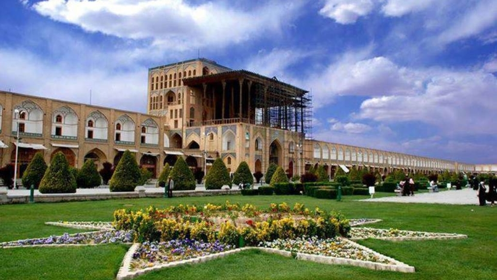 The 5 best Hotels in Isfahan for 2019