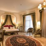 The 10 best hotels in Tehran for a luxury travel