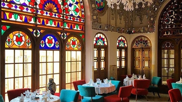 Find the Best Boutique Hotels in Iran
