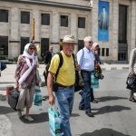 Iran Stop Stamping Tourists' Passport