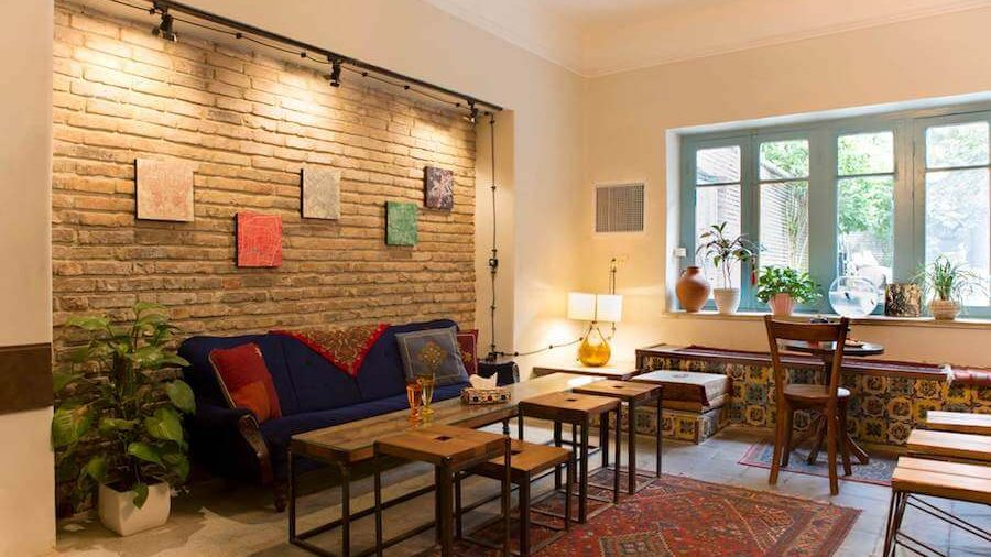 Hottest Prices of 2019: Cheap Hostels in Iran