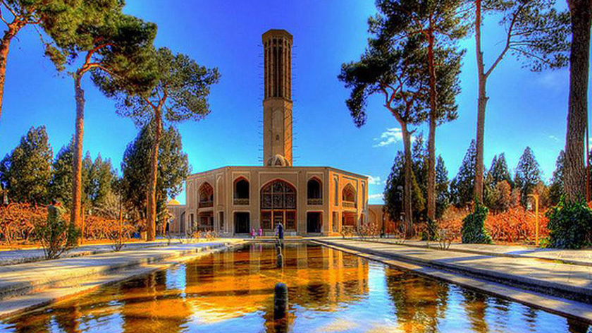 10 of the best historic hotels in Yazd