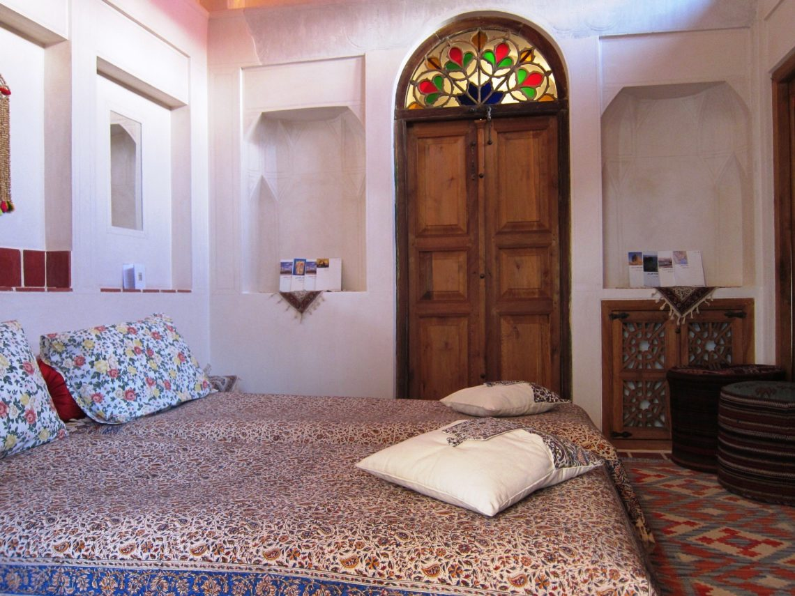 Iranian House Boutique Hotel