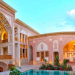 Better with age: Historic Hotels in Kashan