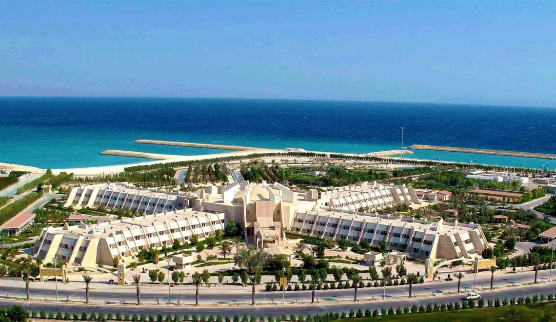 The Top 6 Luxury Hotels in Kish for an Unforgettable Stay