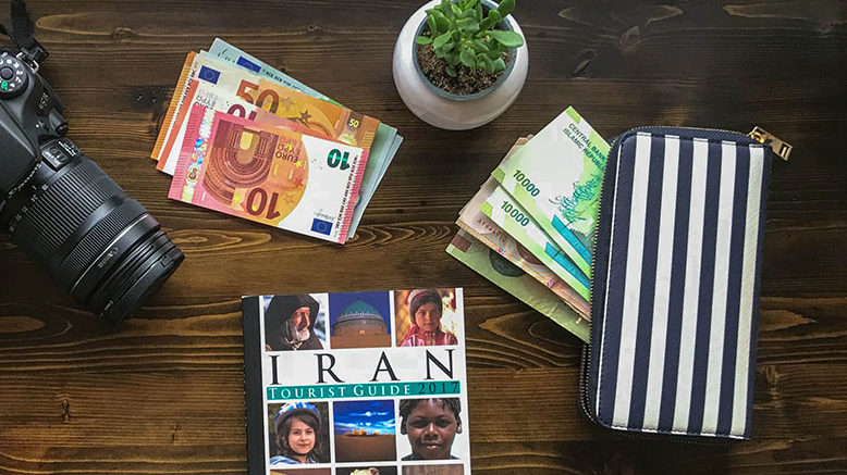 A Backpacker's Guide to Iran – May 2019