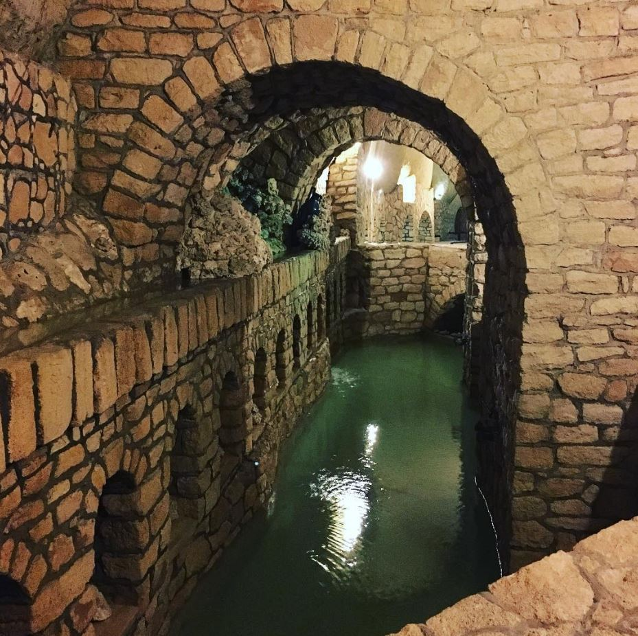 underground city of Kariz