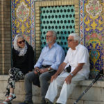 Can Americans travel to Iran?