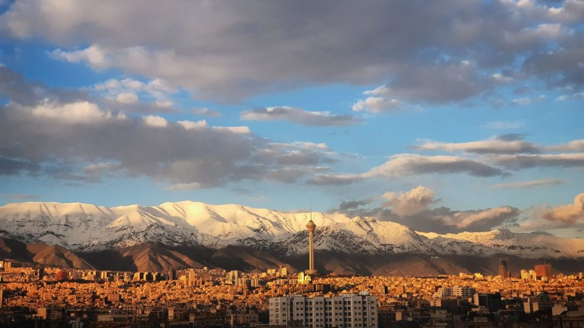 Discover Tehran: A Brief Guide to the Capital of Iran