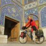 Cycling in Iran - are you crazy?
