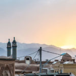 Traveling to Iran in summer; tough but doable