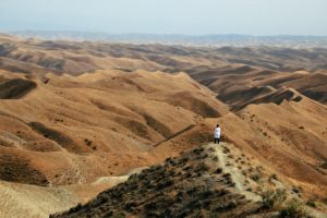 Exploring outside the big cities gives tourists an insight into the real Iran.