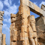 World Heritage Sites in Iran; Counting Down the Top 10