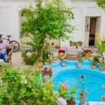 Hostels in Isfahan; witnesses of Persian hospitality