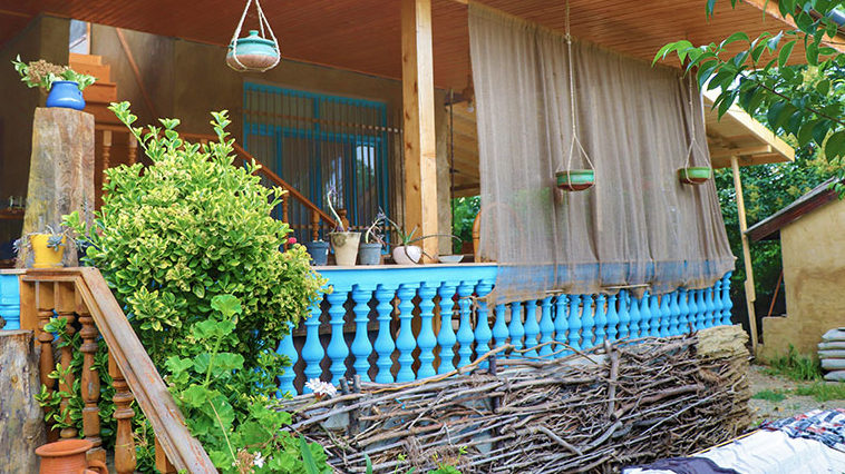 Iran's Best Ecolodges 2019