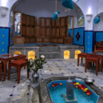 Experience an Authentic Iranian Bathhouse at Qazi Persian Bath in Isfahan
