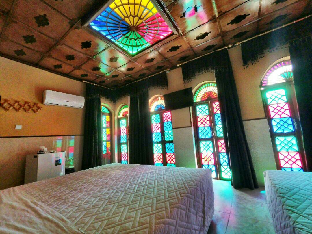 Boutique Hotels in Iran