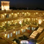 Different Types of Hotels in Iran