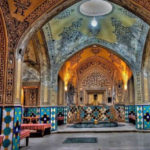 Iranian Historical Bathhouses; Witnesses of History