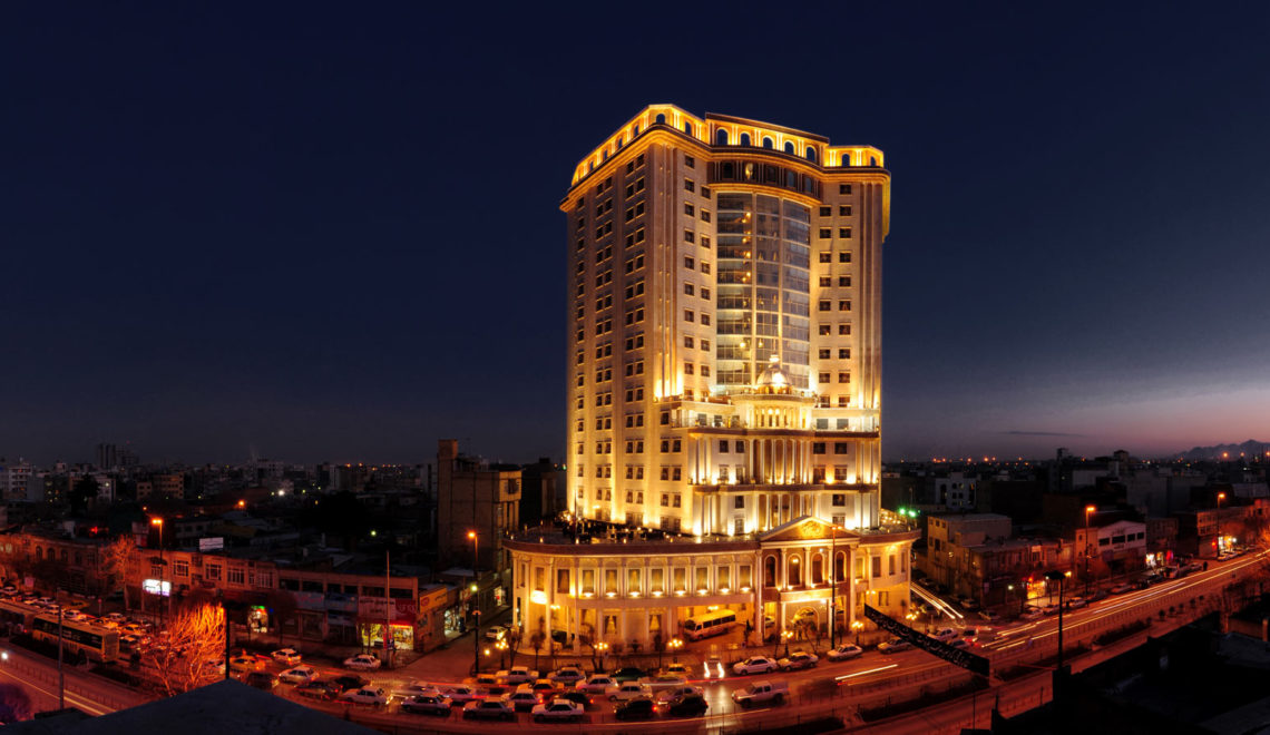 Best Hotels in Mashhad For Couples