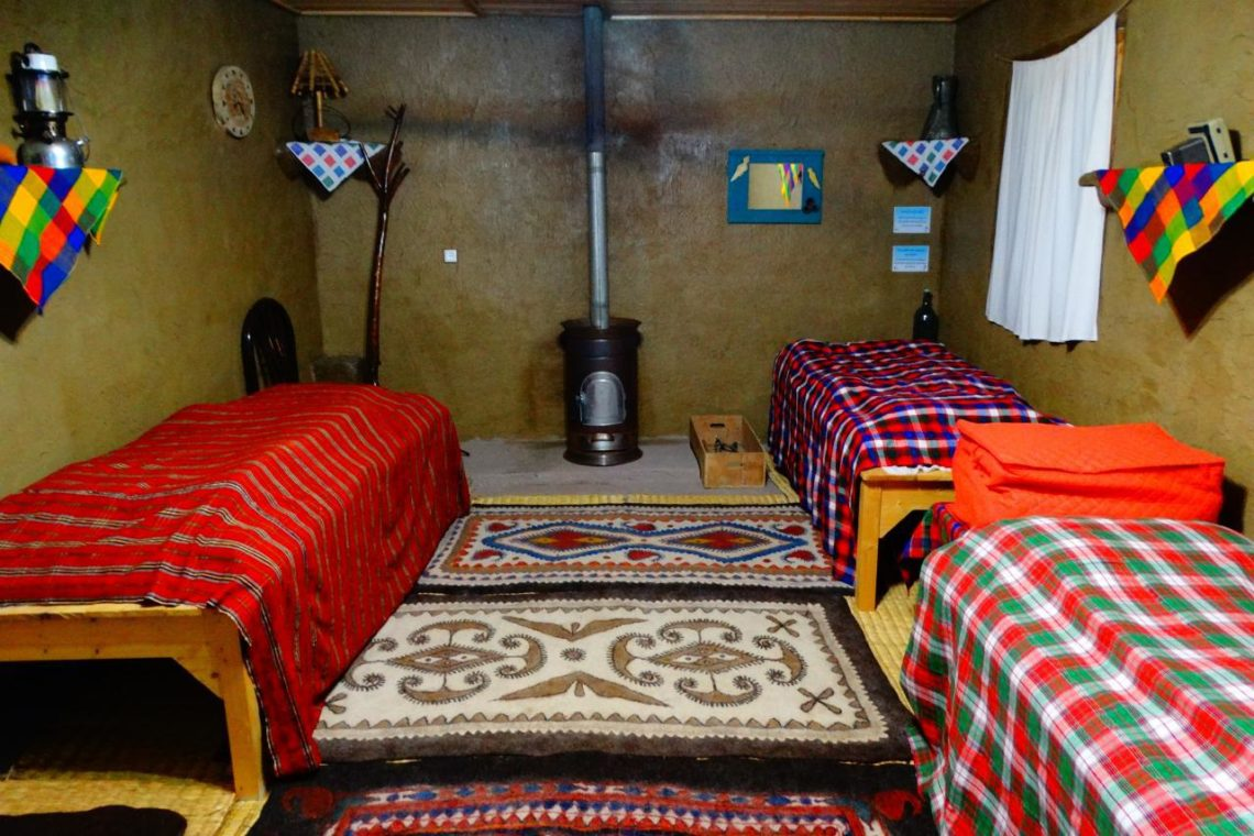 Iranian Guest House