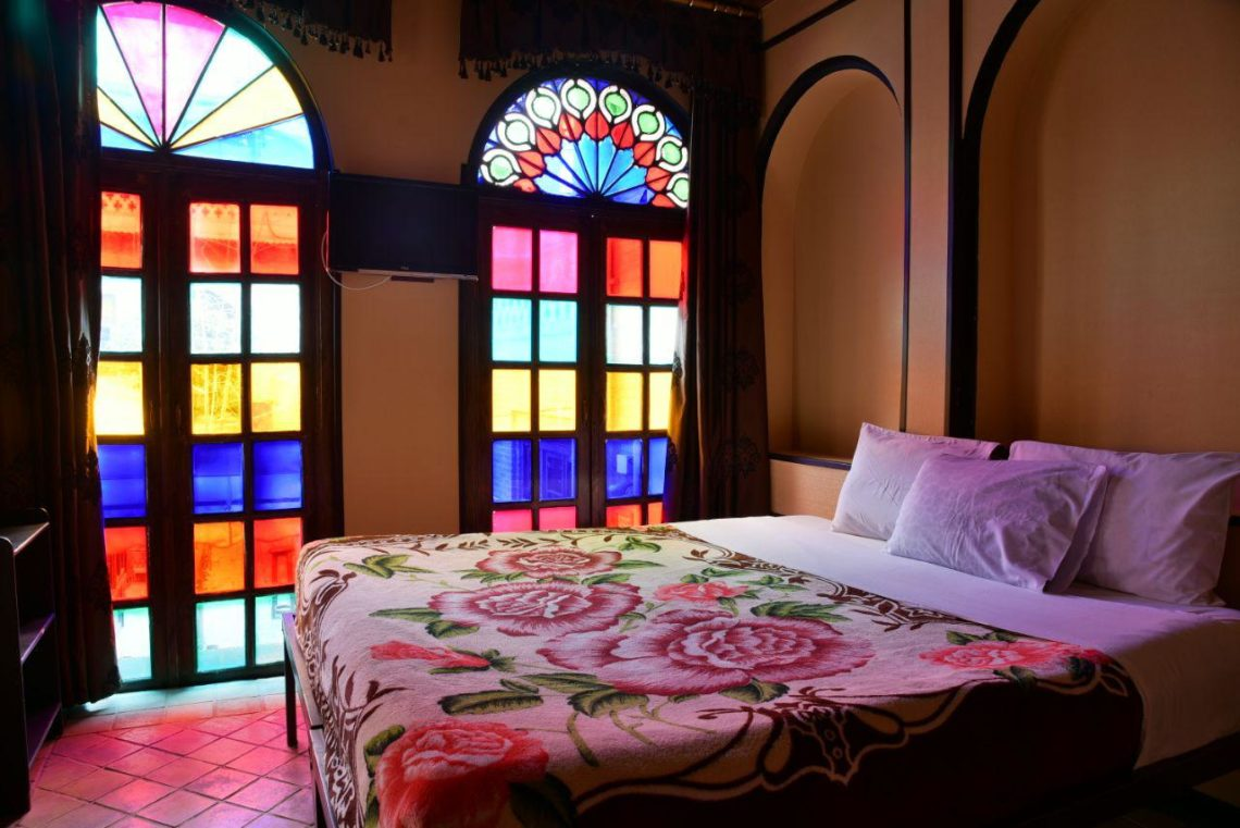 Hostels in Iran