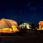 Best Camping Spots in Iran