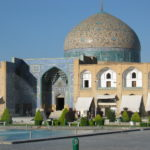 Mosques in Iran; Foundations of Persian Architecture