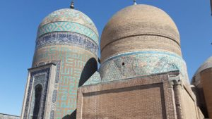 Ardabil Travel Guide; What You Need to Know