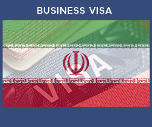 iran business visa