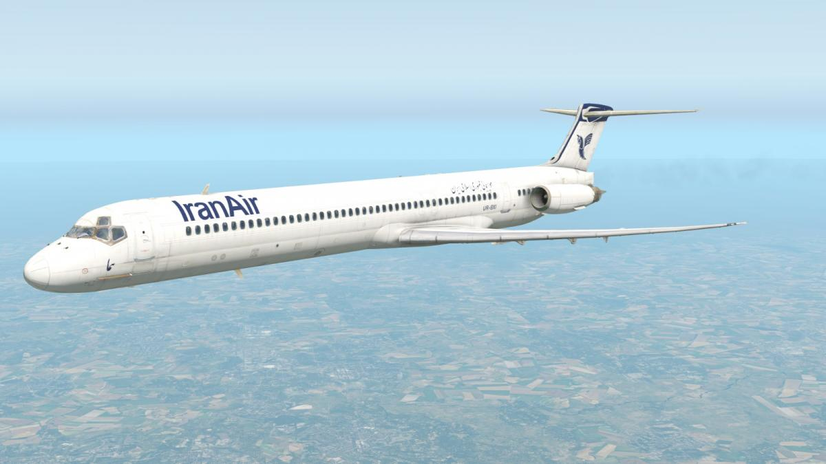 The MD-80
