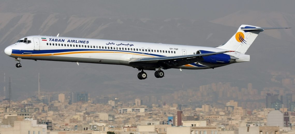 The MD-88