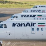 Iranian Planes; Forgotten Names Do Still Fly