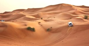 Guide to Iran Deserts; Dangerously Bewitching